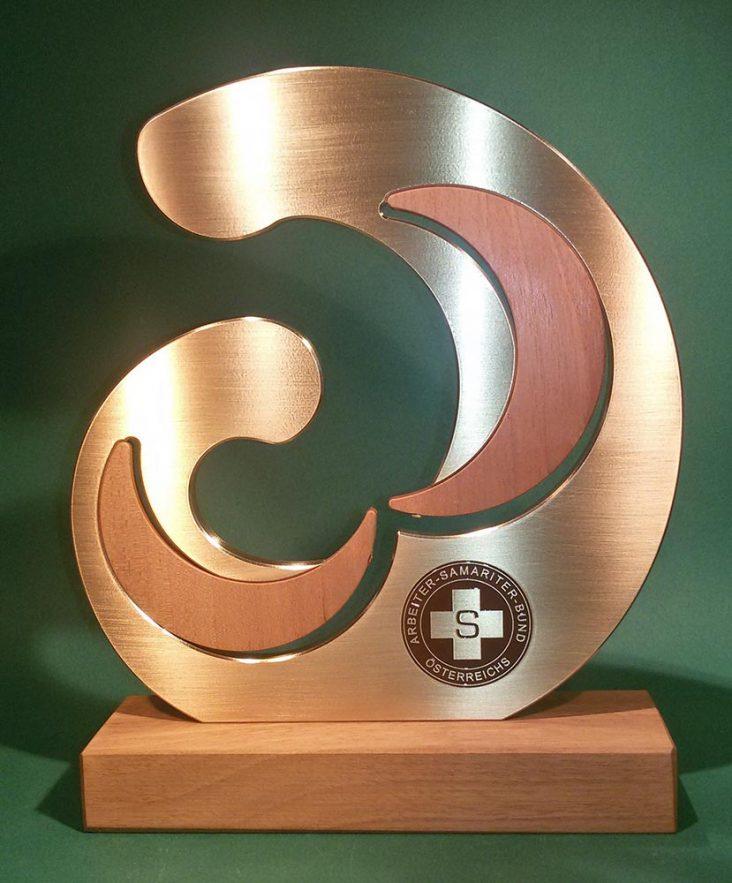 Ehrenpreis Samariterbund